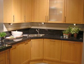Anwendung Küche